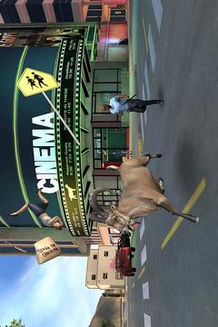 模拟山羊:收获日-手游版截图