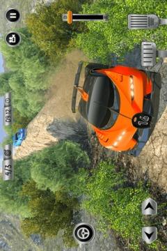 爬坡赛车-手游版截图