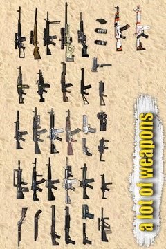 特种部队小组2-手游版截图