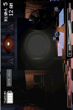 玩具熊的五夜后宫2-手游版截图