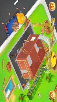 梦幻家园设计截图