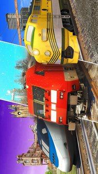 火車司機2020 Mod截圖