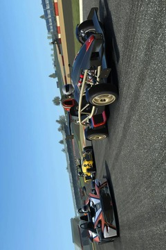 真实赛车3截图