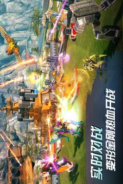 变形金刚:地球之战截图