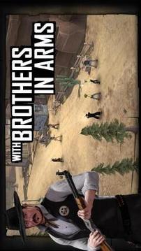 血色西部:沙漠传奇截图