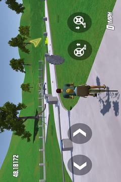 死亡獨輪車截圖