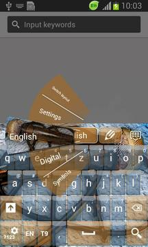 Microphone Keyboard截图