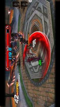 Kritika: 天空骑士团截图
