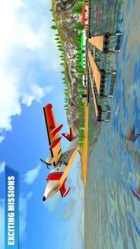 Flight Simulator 2019截图