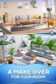 Homecraft - Home Design Game截圖