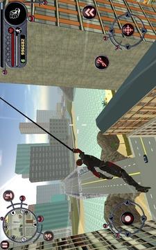 Rope Hero截图