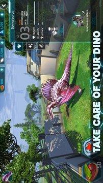 恐龙驯兽师 Mod截图