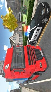卡车驾驶2020截图