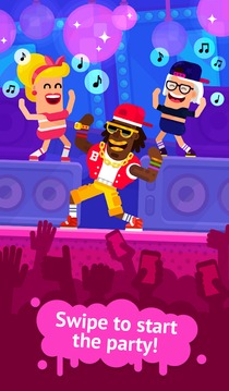 Partymasters - Fun Idle Game截图