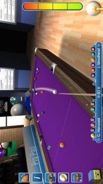 台球2012 Pool 2012截图
