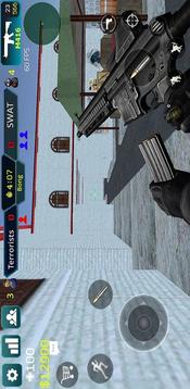 打击小组AK47截图