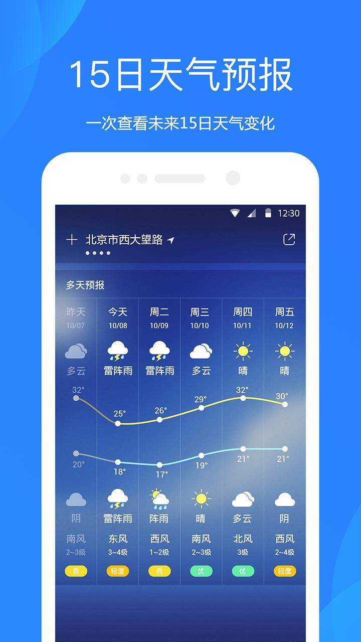太和天气预报 安徽太和天气预报15天