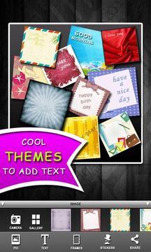 TextOnPices截图
