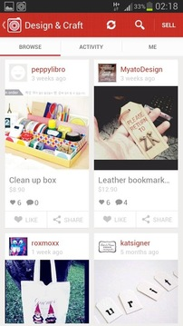 Carousell: Snap, List, Sell截图