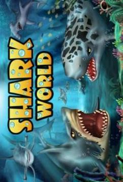 Shark World截图