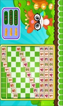 儿童益智数学挑战游戏截图