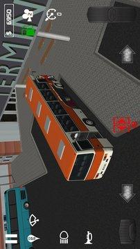 公共交通模拟 Mod截图