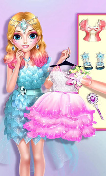 公主美发时尚截图