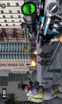 真实狙击射手3D截图