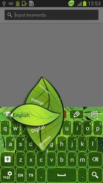 Keyboard Weed截图