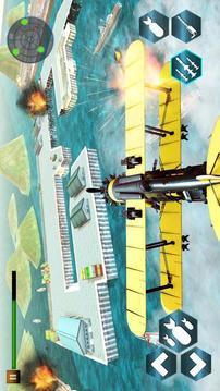 空战:直升机射击截图