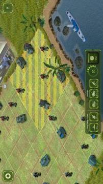 Board Battlefield截图