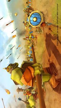 兽人史诗战斗模拟器截图