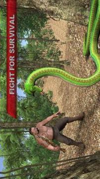 蟒蛇攻击模拟器3D截图