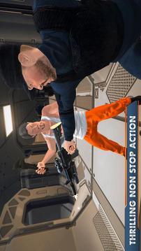 越狱任务截图