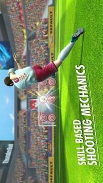 FootBall Penalty ShootOut 2k18截图