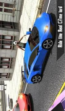 Go To Town: Payback Street Racing截图