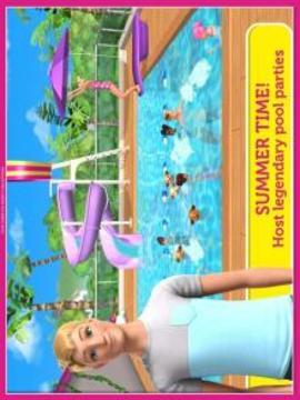 芭比梦幻屋冒险截图