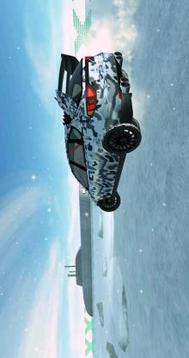 Off-Road Winter Edition 4x4截图