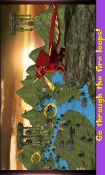 飞龙3D模拟器截图