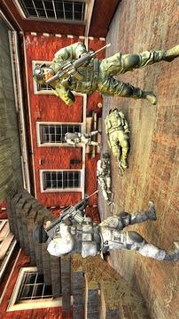 现代行动突击队打击截图