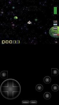 超级任天堂模拟器截图