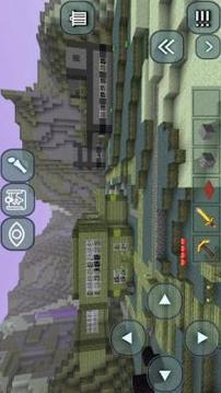 Exploration Mini Craft截图