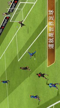 世界足球 2013截图