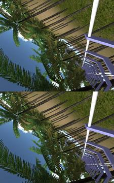 3D过山车VR截图