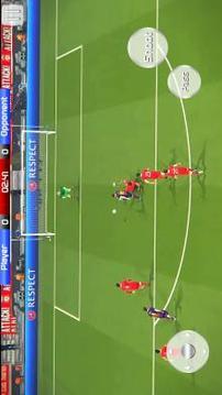 Ultimate Football Strike Soccer League 3d截图