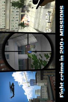 狙击手行动:杀死恐怖射手截图