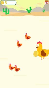 快乐小鸡下蛋截图