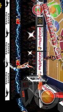 篮球大满贯截图
