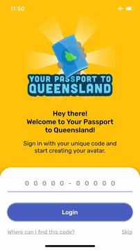 Your Passport to Queensland截图