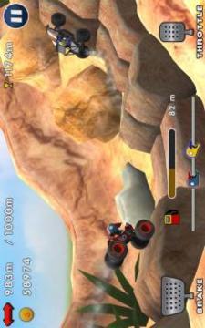 迷你赛车冒险截图